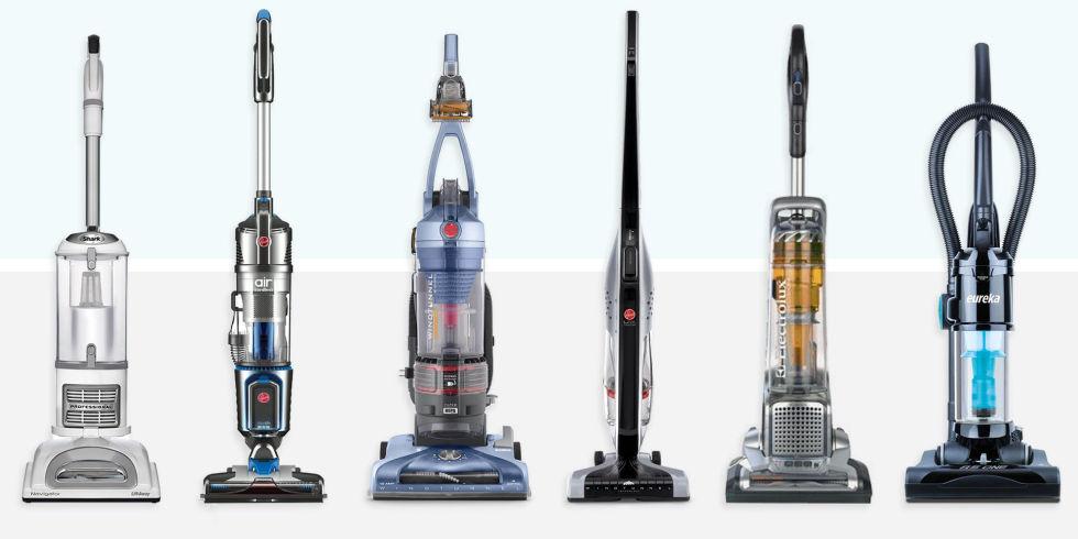 best shark vacuums