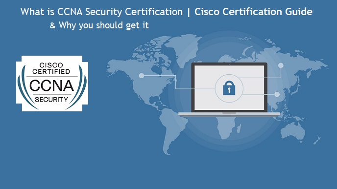 What is CCNA Security certification