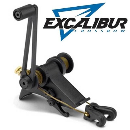 Excalibur Crossbow Micro 335 Crank Cocking Aid