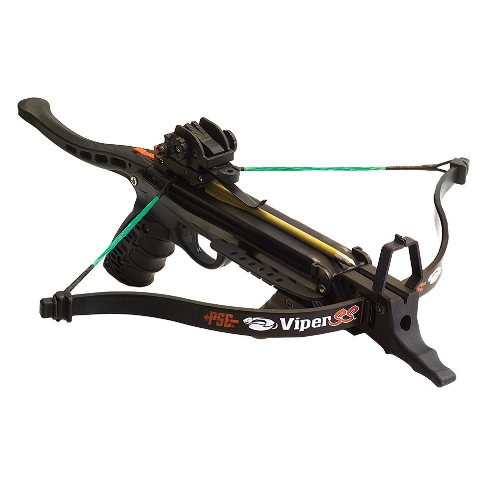 PSE Viper SS Crossbow Viper SS Handheld Crossbow review