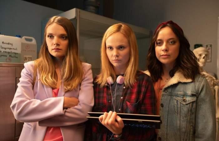 Sexify: la desinhibida serie que llega desde Polonia a Netflix