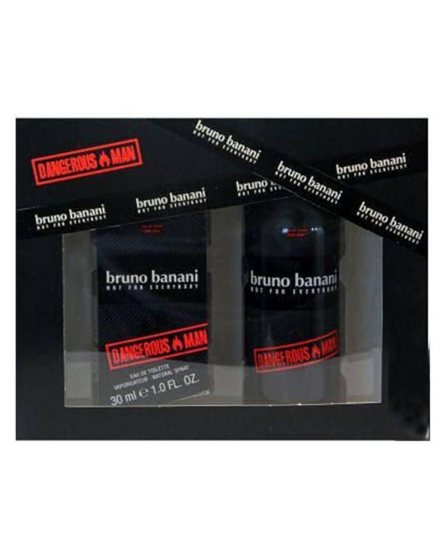 BRUNO BANANI Dangerous Man Gift Box Image
