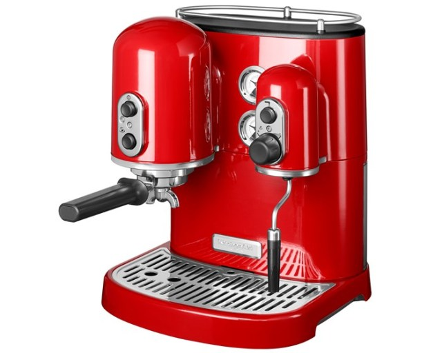 Espressomaskin Image
