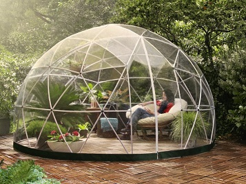 Garden Igloo Image