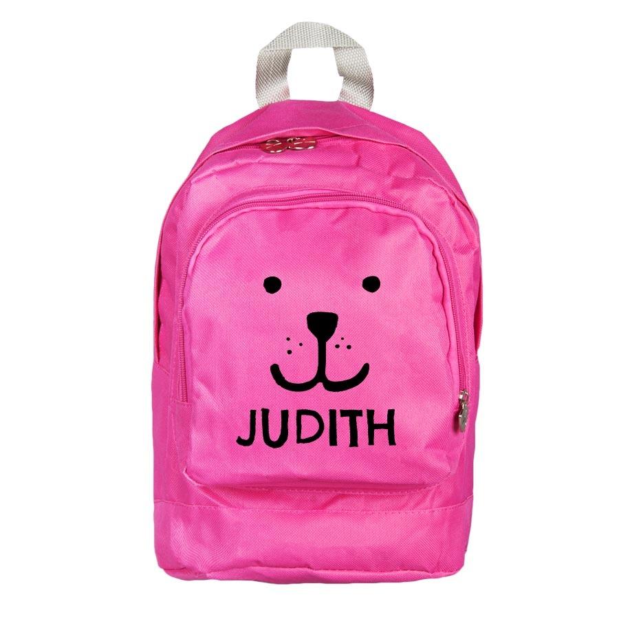 Personlige rygsæk til børn Image