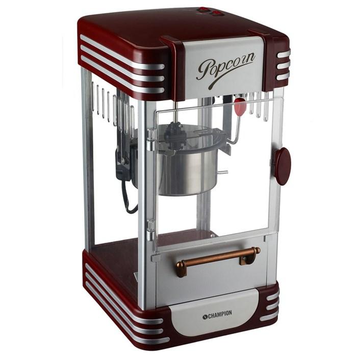 Popcornmaskine Image