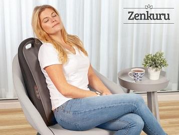 Zenkuru® Rygmassage Image