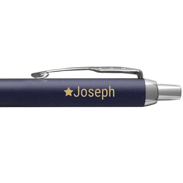 Indgraveret pen Image