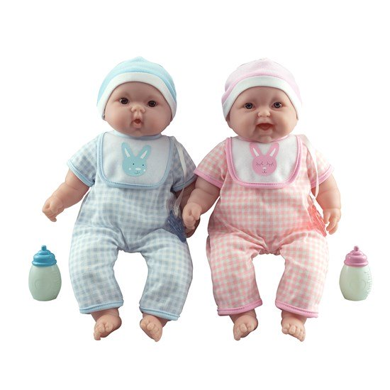 Babydukker Image
