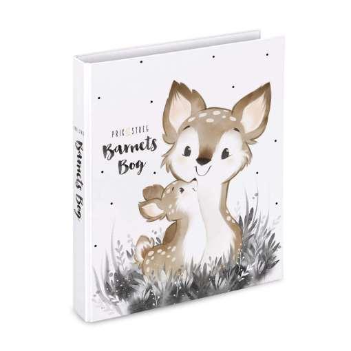 Barnets Bog Image