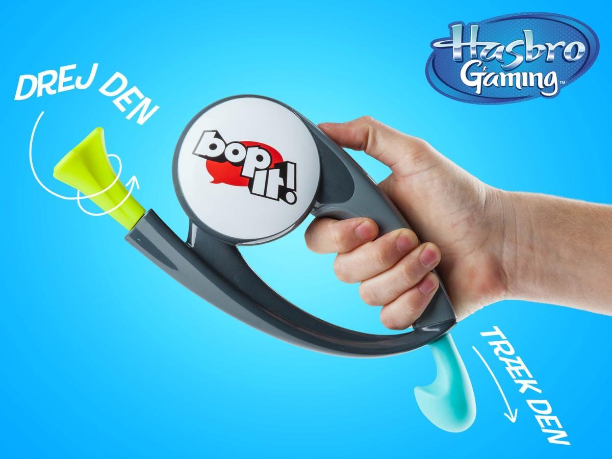 Bop It! Spil Image