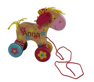 Hest trækdyr med navn Image