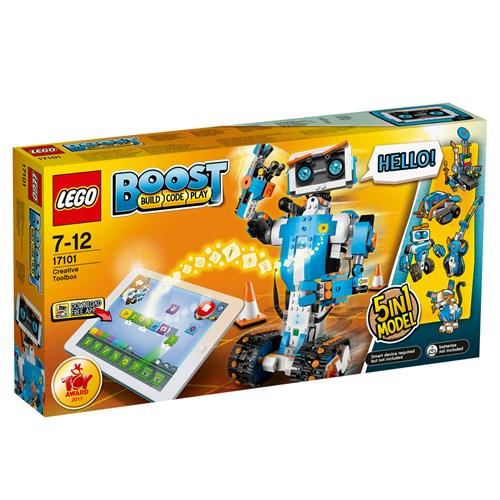 LEGO® Boost Creative Toolbox Image