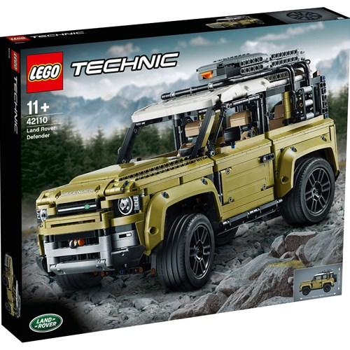 LEGO Technic Image