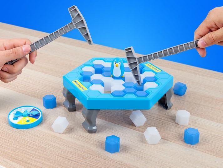 Penguin Trap Spil Image
