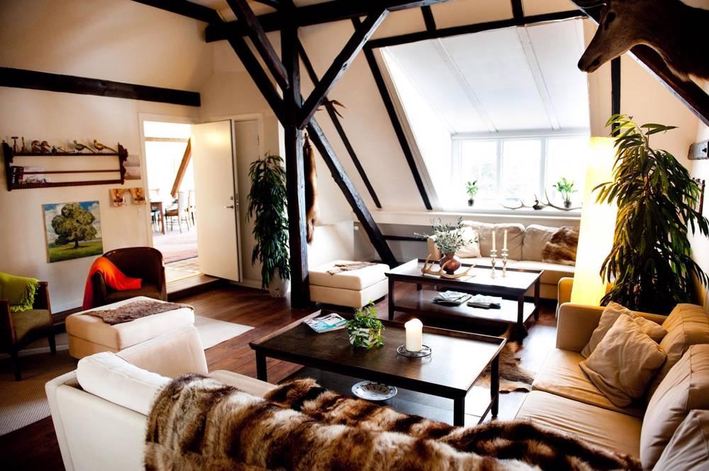 Romantisk ophold på Benniksgaard Hotel Image