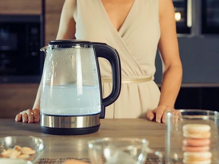 Sencor Vandkoger med Indstillelig Temperatur Image