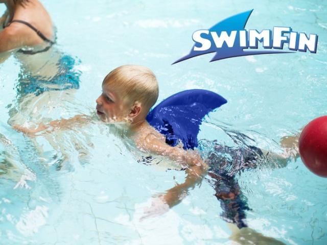 SwimFin Svømmebælte Image