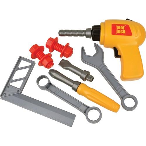 Værktøjssæt børn Image