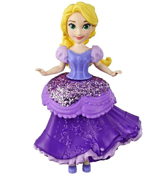 Disney Princess Dukke Image