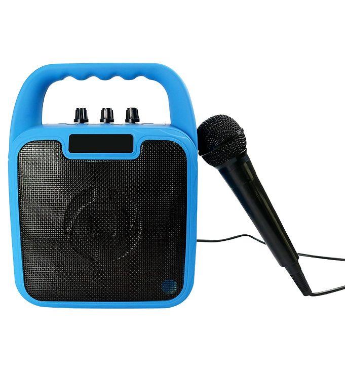 Højtaler m. Mikrofon Image