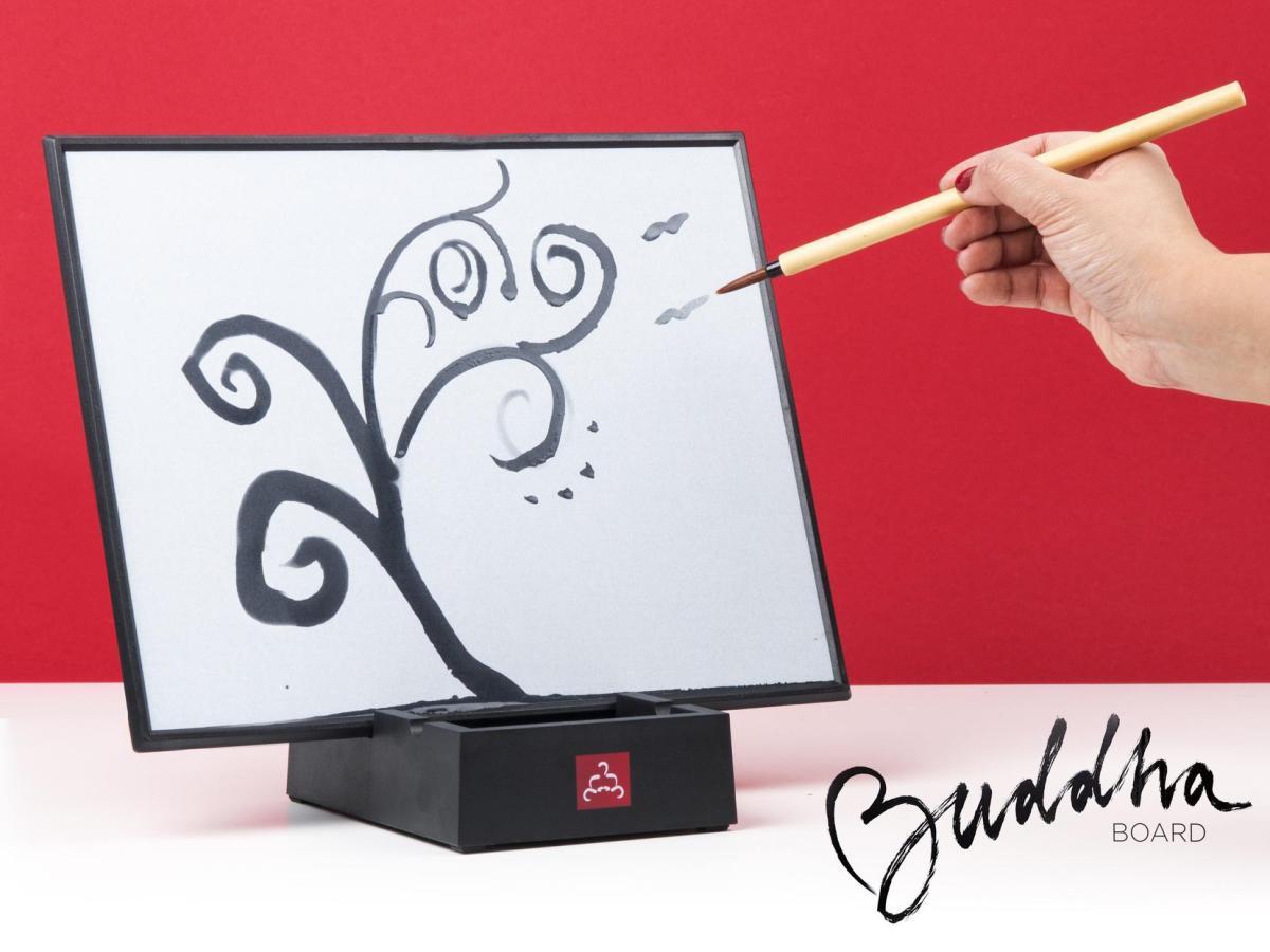 Buddha Board Image