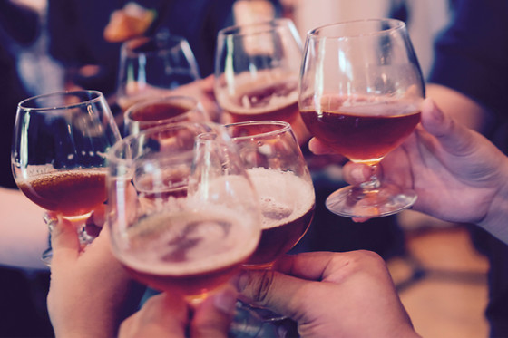 Passion for øl Image
