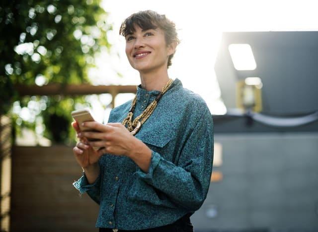 Guide til datingapps - De 10 bedste datingapps på markedet