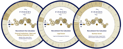 Finders Fee Wheel