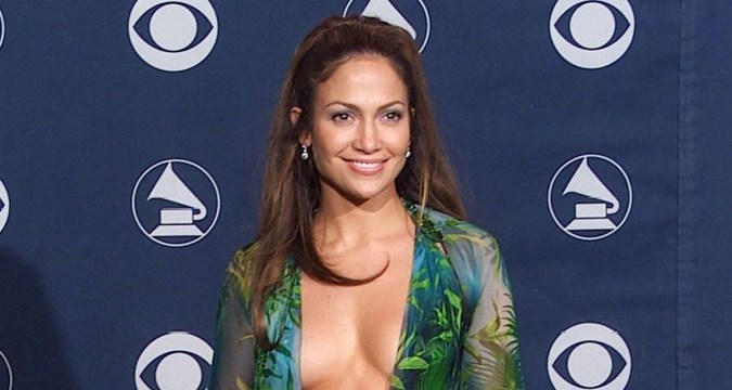 From 2000 to Today, Check Out J. Lo's Most Iconic Jungle Print Looks
