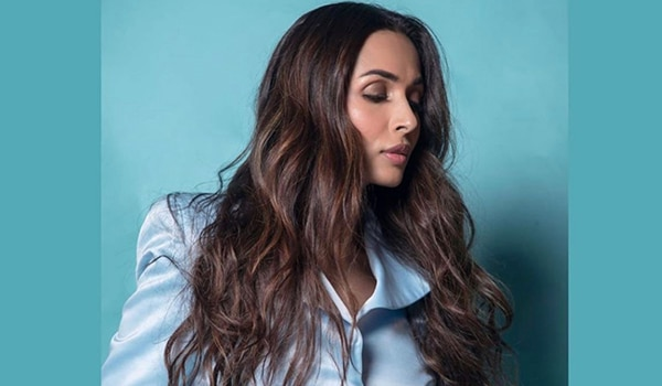 Malaika Arora reveals the secret to her long, healthy tresses