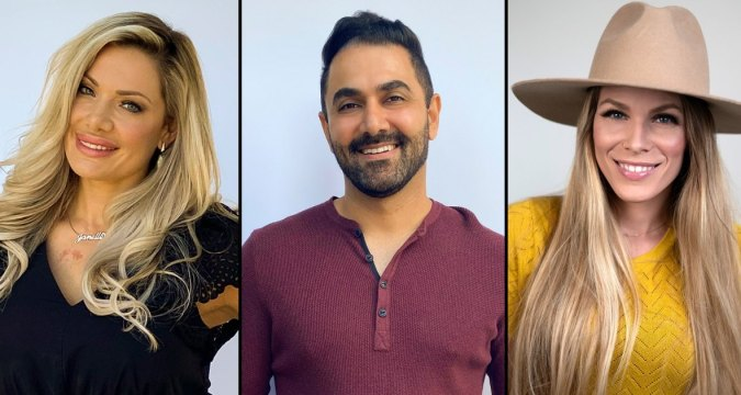 CBS Finally Reveals 'Big Brother: All-Stars' Cast!