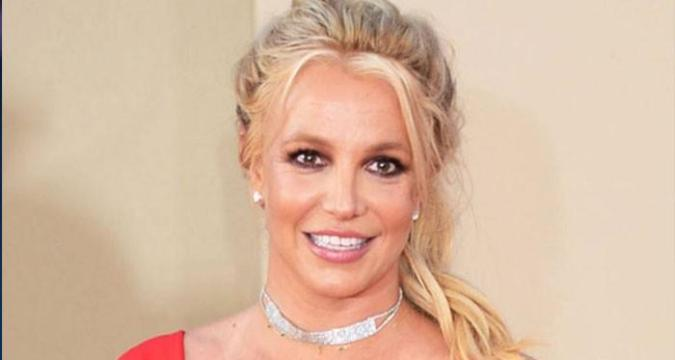 Britney Spears shares new dance video on Instagram