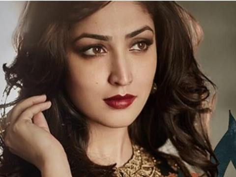 Yami Gautam Approved Lipstick Shades For The Party Season