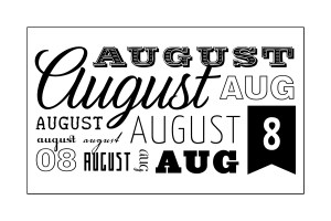 studio 52 august