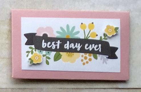 Spring Fling Gift Card #2