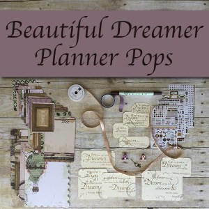 Beautiful Dreamer Product