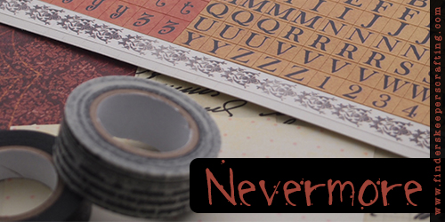 Nevermore Sneak Peek