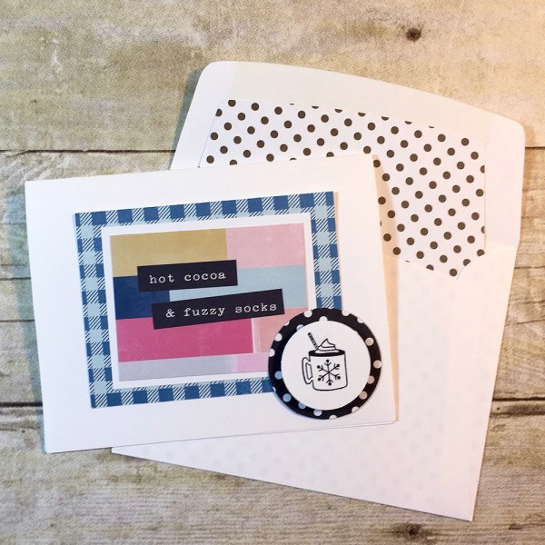 """Smiling's My Favorite"" Cards & Notecards"