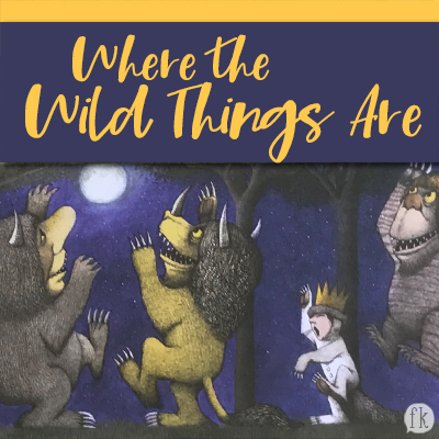Where the Wild Things Are - Featured