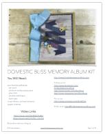 Domestic Bliss PDF