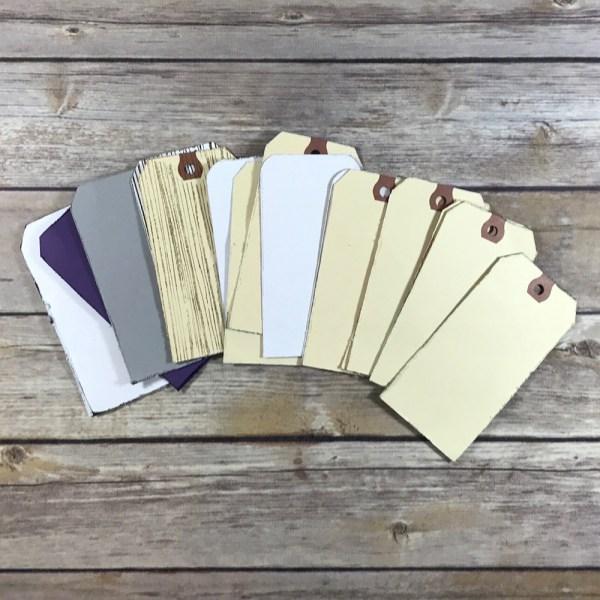 #Stashtag Memory Kit Gallery