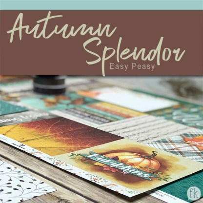 Autumn Splendor - Featured