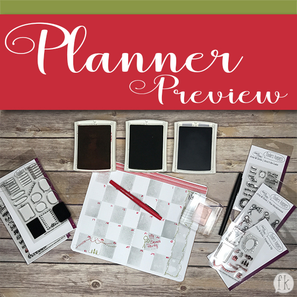 State of the Paper - November 30, 2017 - Planner Preview - Featured