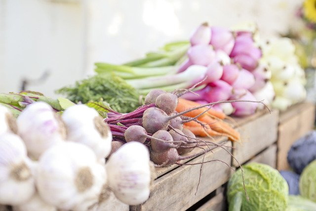 List of healthy foods to eat. Vegetables to include in your diet