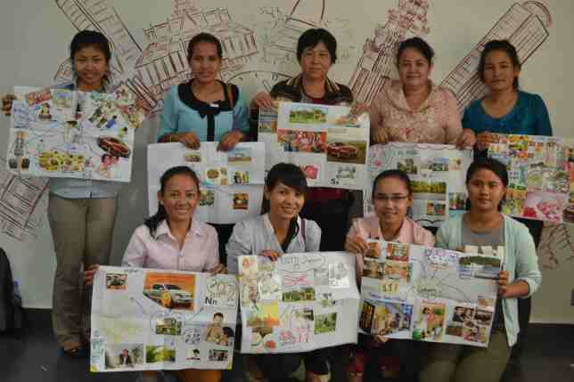Phnom Penh group