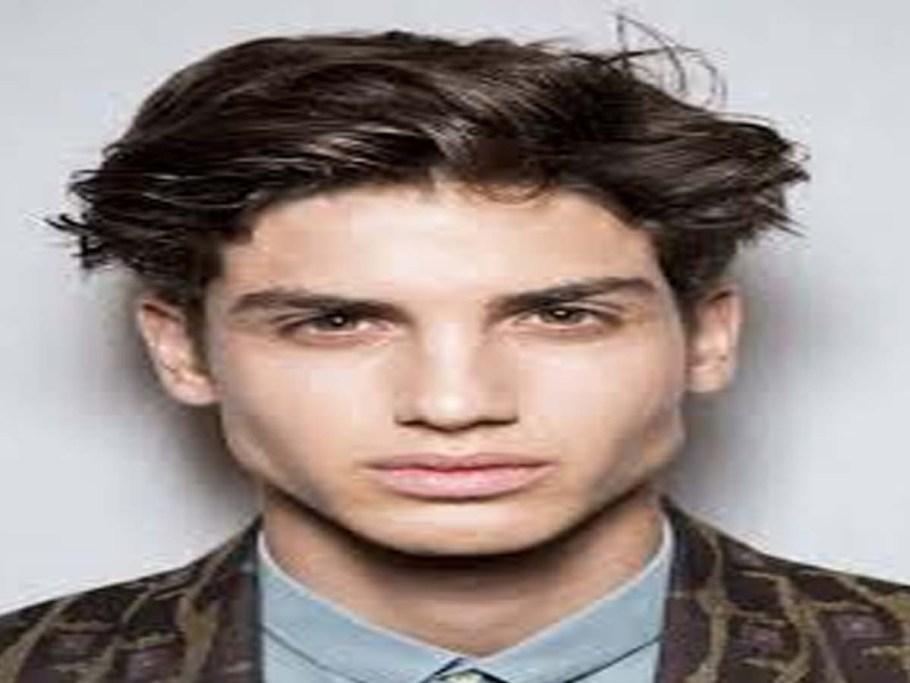 Hintli Erkekler için Saç Modeli - Son Kısa Erkek Saç Modelleri 2019