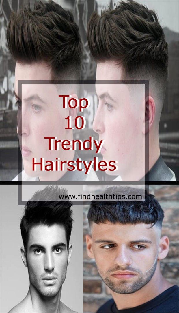 en moda saç modelleri 2019