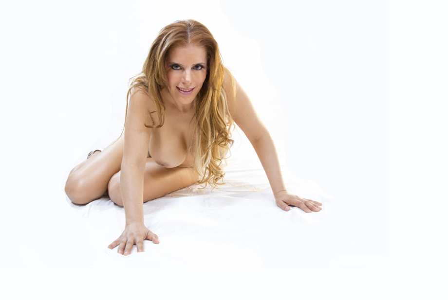 Nicky Ferrari - Mexican Porn Star