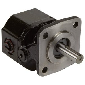 Concentric High-Pressure Hydraulic Gear Pump - 0.065 Cu. In., Model# G1204C5A300N00